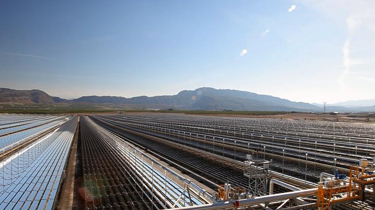 Client: Novatec Solar